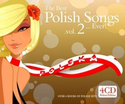 VA - THE BEST POLISH SONGS... EVER! VOL. 2